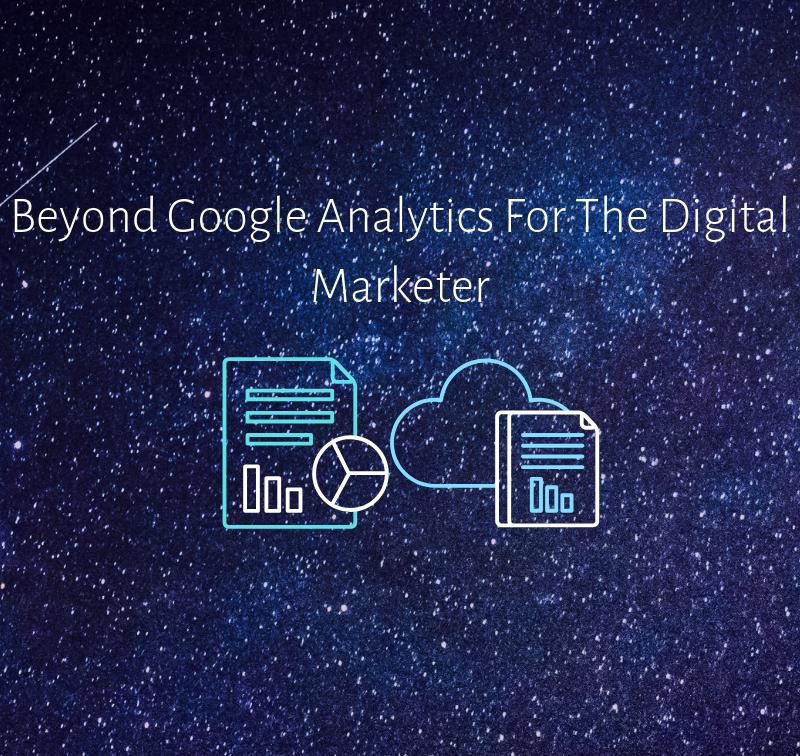digital marketing, analytics