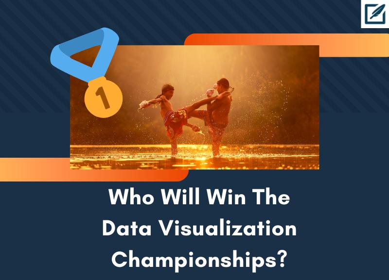 marketing data visualization