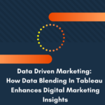 marketing data blending