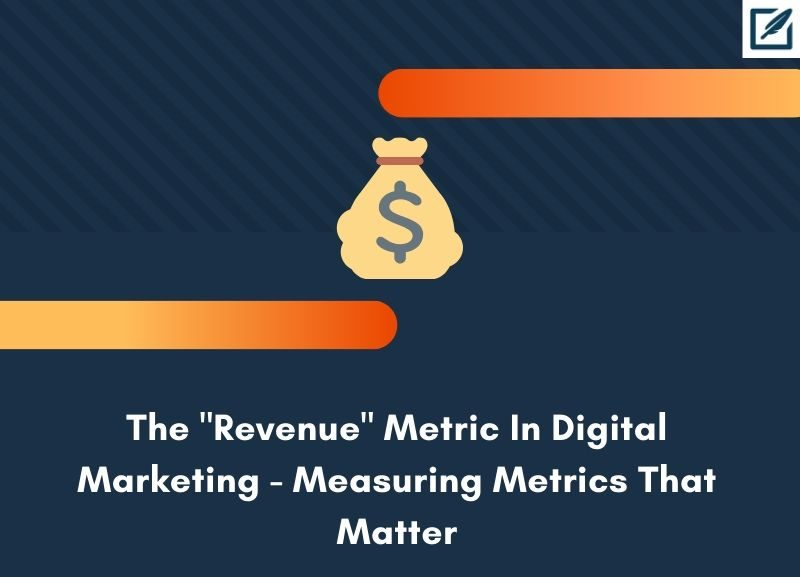 revenue metric