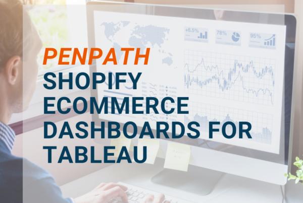 PenPath Shopify Dashboard